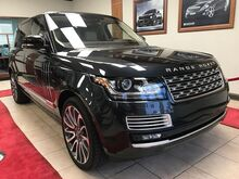 2015_Land Rover_Range Rover_Autobiography Black Edition,LWB,Picnic Tables entertainment...$203000 MSRP_ Charlotte NC