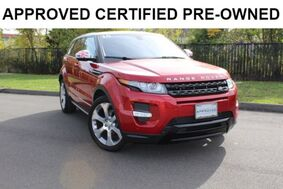 2015_Land Rover_Range Rover Evoque_5dr HB Dynamic_ Fairfield CT