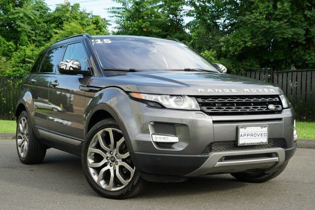 2015 Land Rover Range Rover Evoque 5dr HB Pure Plus Fairfield CT