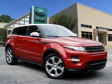 2015 Land Rover Range Rover Evoque Dynamic Greenville SC