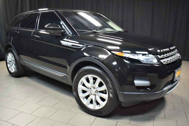 2015 Land Rover Range Rover Evoque Pure AWD Easton PA