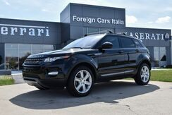 2015_Land Rover_Range Rover Evoque_Pure Plus_ Hickory NC
