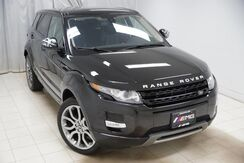 2015_Land Rover_Range Rover Evoque_Pure Plus 4WD Navigation Panoramic Backup Camera_ Avenel NJ