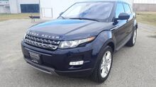 2015_Land Rover_Range Rover Evoque_Pure Plus_ Bedford TX