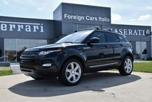 2015_Land Rover_Range Rover Evoque_Pure Plus_ Greensboro NC