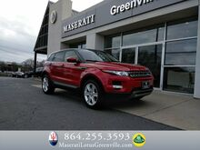 2015_Land Rover_Range Rover Evoque_Pure Plus_ Greenville SC