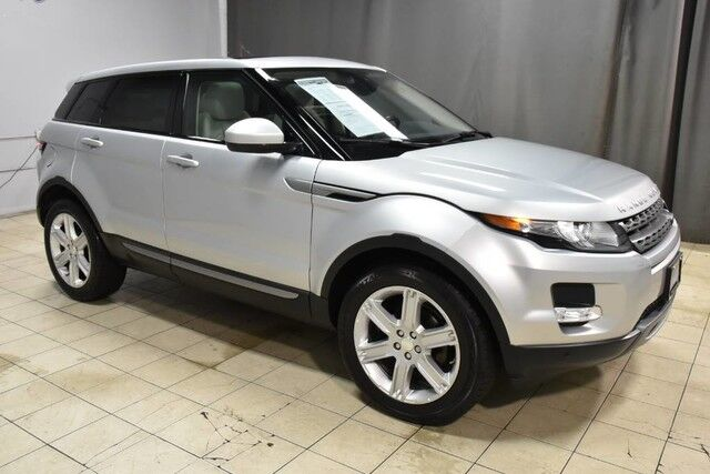 2015 Land Rover Range Rover Evoque Pure Plus Hillside Nj 21203230