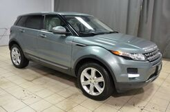 2015_Land Rover_Range Rover Evoque_Pure Plus_ Hillside NJ