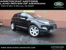 2015_Land Rover_Range Rover Evoque_Pure Plus_ Kansas City KS