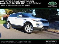 2015 Land Rover Range Rover Evoque Pure Plus Kansas City KS