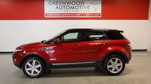 2015_Land Rover_Range Rover Evoque_Pure Plus_ Greenwood Village CO