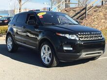2015_Land Rover_Range Rover Evoque_Pure Plus_ Clarksville MD