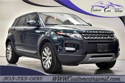 2015_Land Rover_Range Rover Evoque_Pure_ Englewood CO