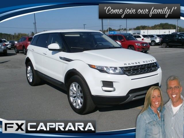 2015 Land Rover Range Rover Evoque Pure Watertown NY