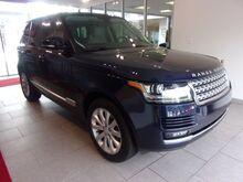 2015_Land Rover_Range Rover_HSE_ Charlotte NC