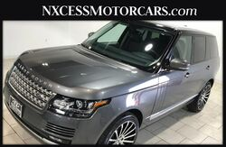2015_Land Rover_Range Rover_HSE_ Houston TX