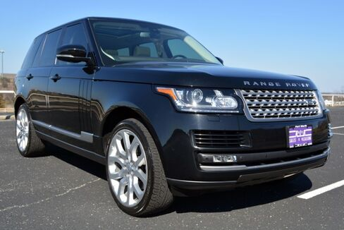 2015_Land Rover_Range Rover_HSE V6 Supercharged_ Fort Worth TX