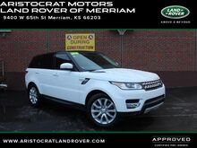 2015_Land Rover_Range Rover Sport_3.0 Supercharged HSE_ Kansas City KS