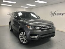 2015_Land Rover_Range Rover Sport_3.0L V6 Supercharged HSE_ Dallas TX