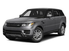 2015_Land Rover_Range Rover Sport_3.0L V6 Supercharged HSE_ Tacoma WA