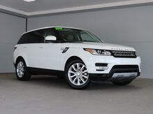 2015_Land Rover_Range Rover Sport_3.0L V6 Supercharged HSE_ Kansas City KS