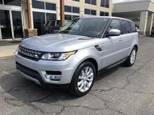 2015_Land Rover_Range Rover Sport_3.0L V6 Supercharged HSE_ Warwick RI