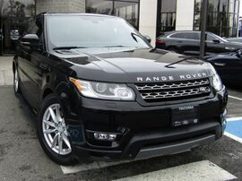 2015_Land Rover_Range Rover Sport_3.0L V6 Supercharged SE_ Tacoma WA
