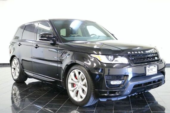 2015_Land Rover_Range Rover Sport_4WD 4dr Autobiography_ Leonia NJ