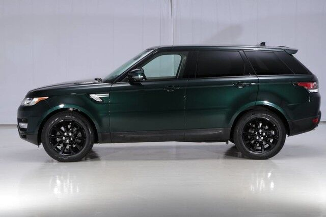2015 Land Rover Range Rover Sport 4WD HSE West Chester PA