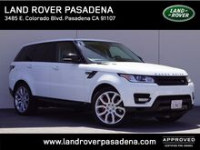 2015_Land Rover_Range Rover Sport_5.0 Supercharged_ Pasadena CA