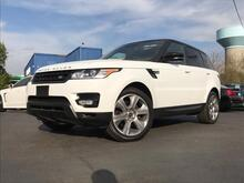 2015_Land Rover_Range Rover Sport_HSE_ Raleigh NC