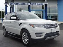 2015_Land Rover_Range Rover Sport_HSE_ North Haven CT