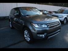 2015_Land Rover_Range Rover Sport_Hse_ Roanoke VA
