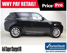 2015_Land Rover_Range Rover Sport_Supercharged V8 4WD_ Maumee OH