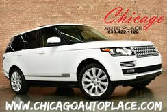 2015_Land Rover_Range Rover_Supercharged_ Bensenville IL