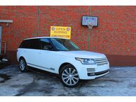 2015 Land Rover Range Rover Supercharged LWB Kansas City KS