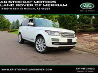 2015 Land Rover Range Rover Supercharged Kansas City KS
