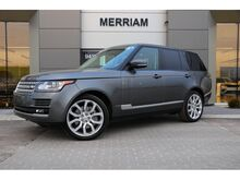 2015_Land Rover_Range Rover_Supercharged_ Kansas City KS