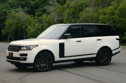2015_Land Rover_Range Rover_Supercharged V8 Limited Edition - NAV_ Charlotte NC