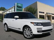 2015_Land Rover_Range Rover_Supercharged_ Mills River NC