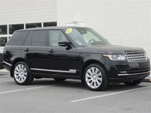 2015_Land Rover_Range Rover_Supercharged_ Clarksville MD