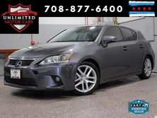 Lexus CT 200h Hybrid 1 Owner Navigation Heated Seats Tints 2015