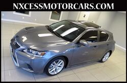 2015_Lexus_CT 200h_Hybrid JUST 9K MILES 1-OWNER._ Houston TX
