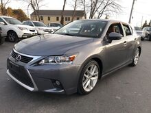2015_Lexus_CT 200h_Hybrid_ North Reading MA