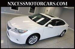 2015_Lexus_ES 300h_Hybrid PREMIUM PKG VENTILATED SEATS 1-OWNER._ Houston TX