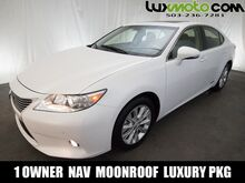 2015_Lexus_ES_300h Ultra Luxury_ Portland OR