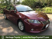2015 Lexus ES 350  South Burlington VT