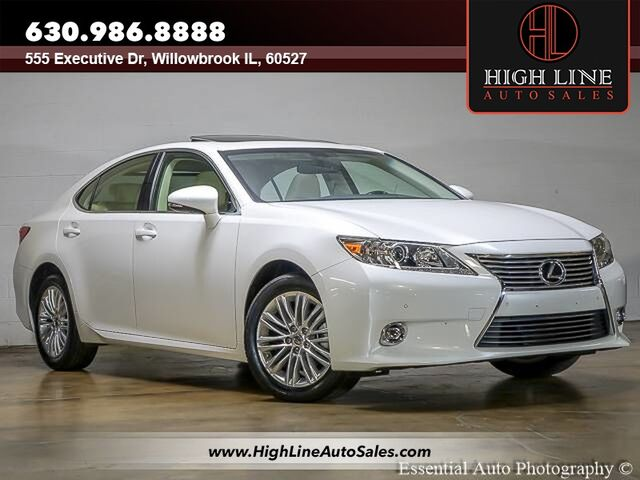 2015 Lexus ES 350  Willowbrook IL
