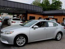 2015_Lexus_ES 350_Base_ Roanoke VA