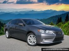 2015_Lexus_ES 350_Crafted Line_ Mills River NC